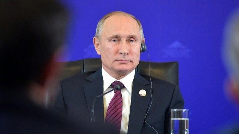 В Кремле исключили контакты Путина и Байдена в рамках саммита по климату