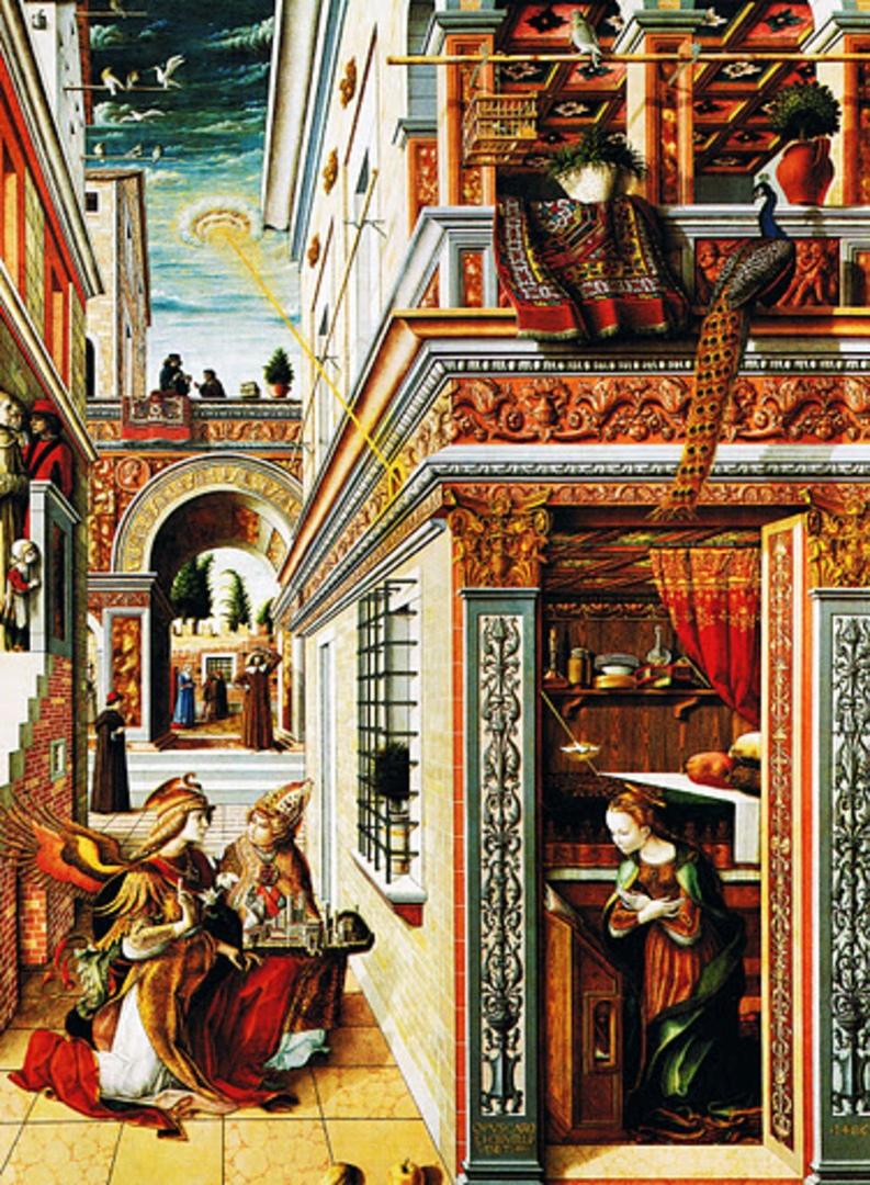 Интеллектуальное смирение перед лицом неопознанного: Чему теология может научиться у возрождения уфологии, изображение №8