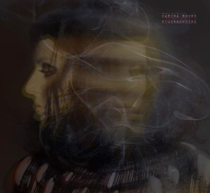Carina Round album Tigermending (Bonus Track Version)
