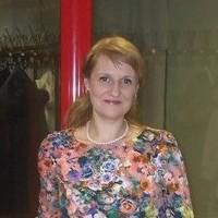 Фотография анкеты Ольги Бабылёвы ВКонтакте