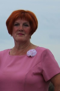 Постникова Оля (Шахатова)