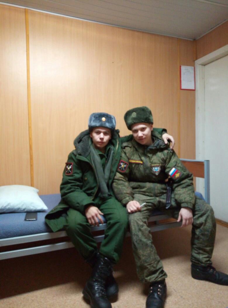 Дмитрий, 22, Petrovsk