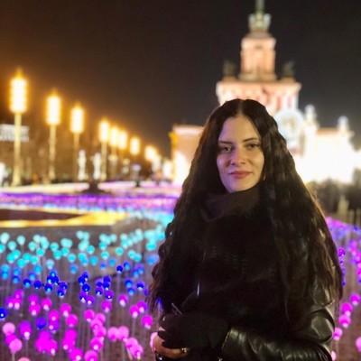 Кристина Кучерова