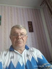 Виктор Малков