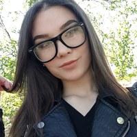 Личная фотография Дарьи Гончаровой