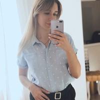 Фотография профиля Иры Николаевой ВКонтакте