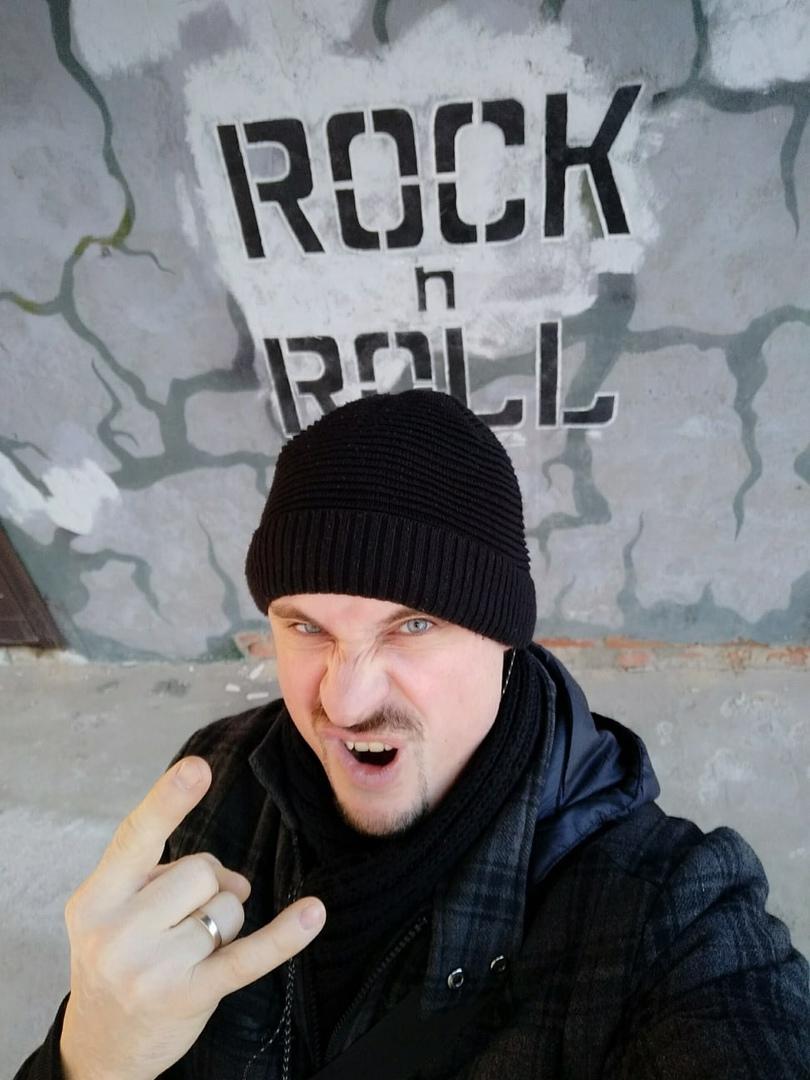 фото из альбома Луки Алексеева №1