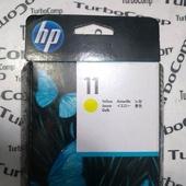 Печатающая головка HP 11 (C4813A)