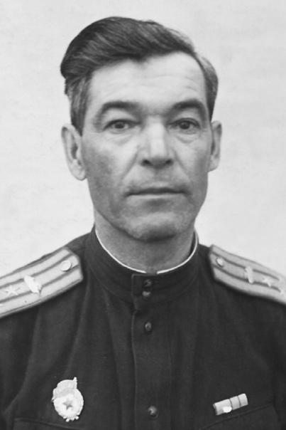 Командир 1-й гвардейской механизированной бригады Степан Затулей.