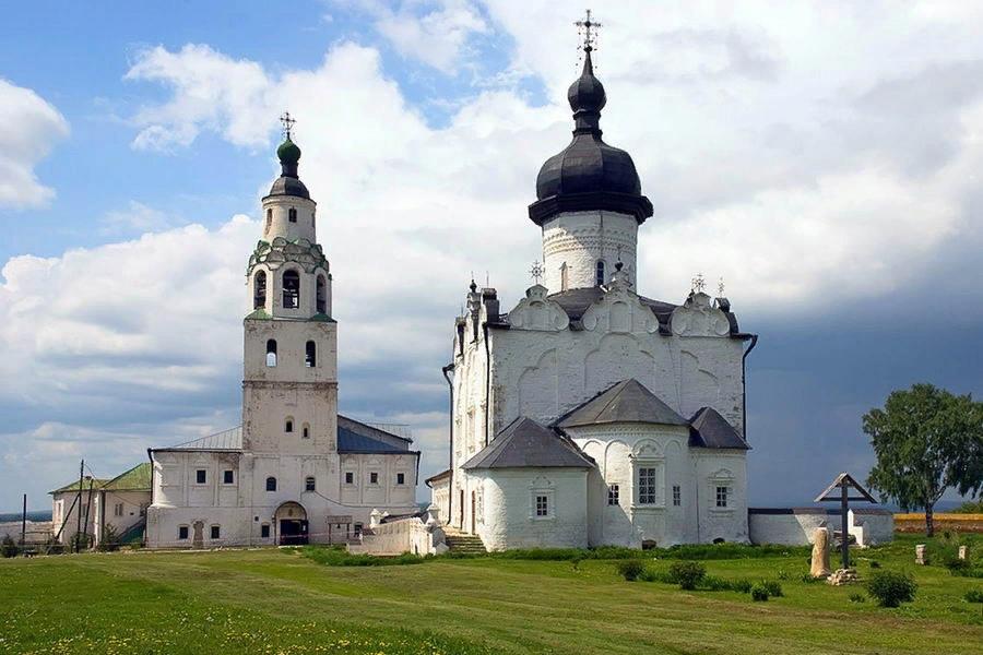 2021-06, Туры в Свияжск и Казань из Тольятти в июне, 2 дня (В)