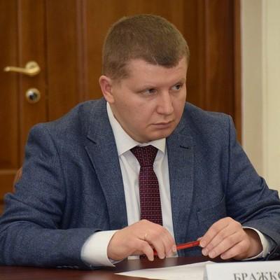 Александр Бражко