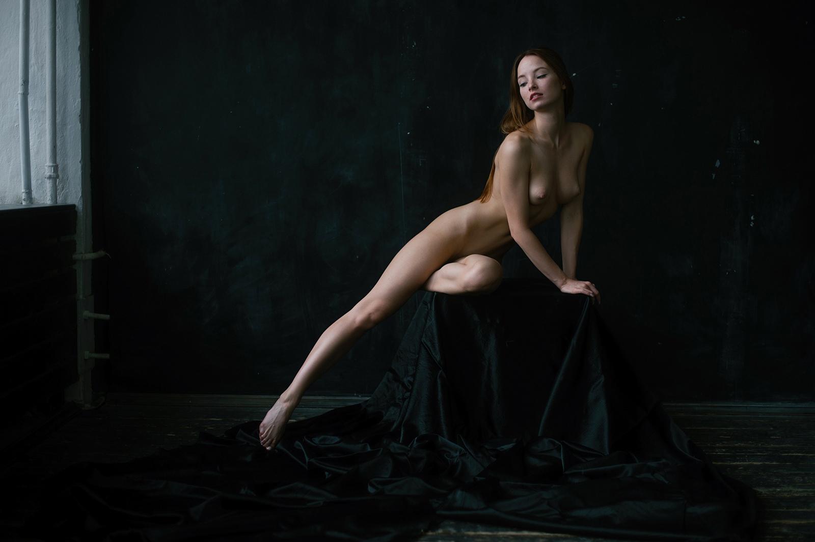 Фотограф Евгений Ерчак