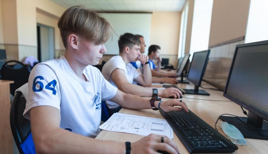 Петровчанин Даниил Бакшеев стал призёром чемпионата по стандартам WorldSkills Russia
