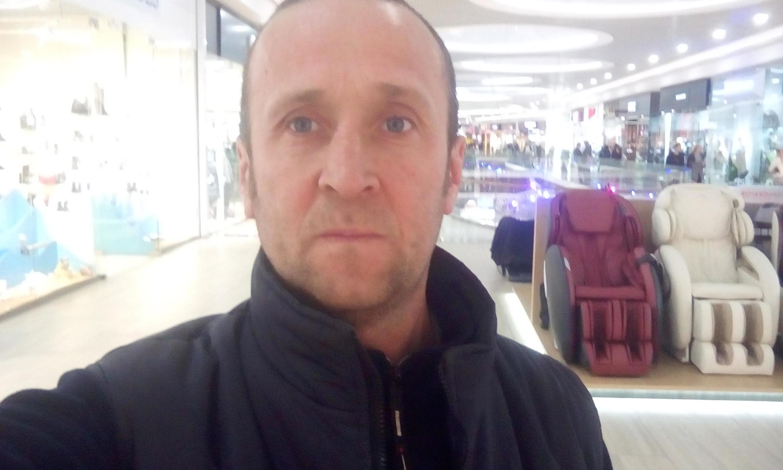 Марат, 43, Simferopol