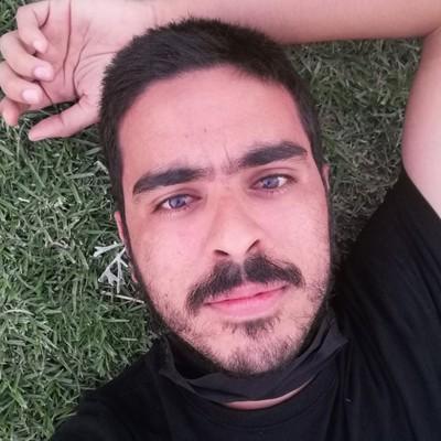 Begovic Abdeladim