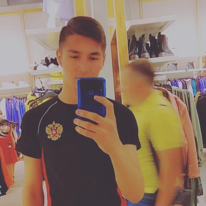 Умарбек, 20, Dasoguz