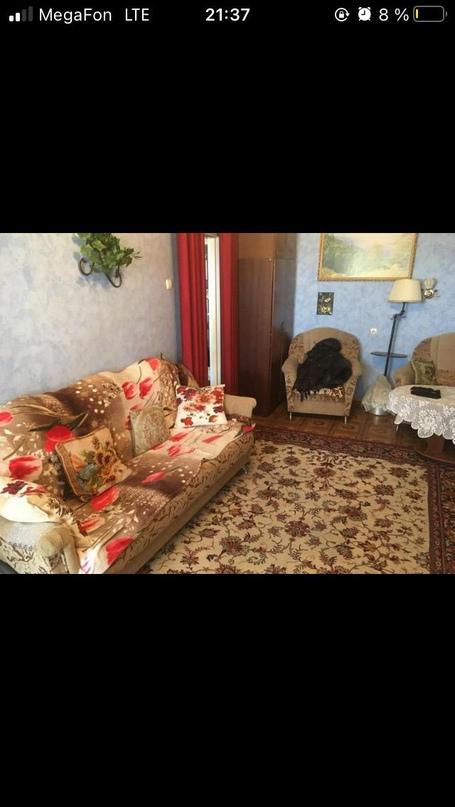 Сдам хорошую и уютную квартиру , со | Объявления Орска и Новотроицка №27425