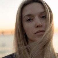 Фотография Елизаветы Нестеровой