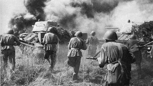 Сегодня в нашей стране отмечается памятная дата истории Великой Отечественной войны - 78-я годовщина окончания Курской битвы