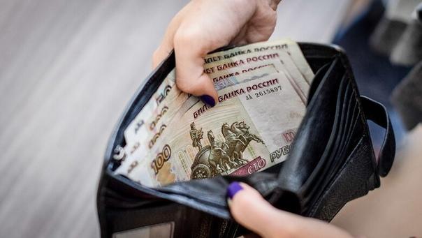 Омским бюджетникам пообещали снова увеличить зарпл...