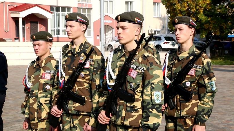 Всероссийский слет активистов движения «Пост № 1», организованный при поддержке компании «Союз Маринс Групп», завершил свою работу