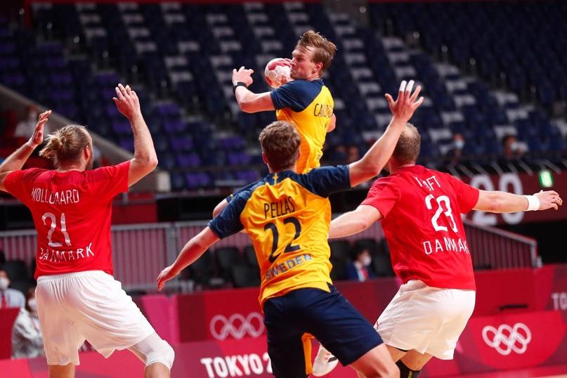 Олимпийский дневник. День 9. Невероятная сборная Бахрейна в четвертьфинале. Спасибо хозяевам!, изображение №6