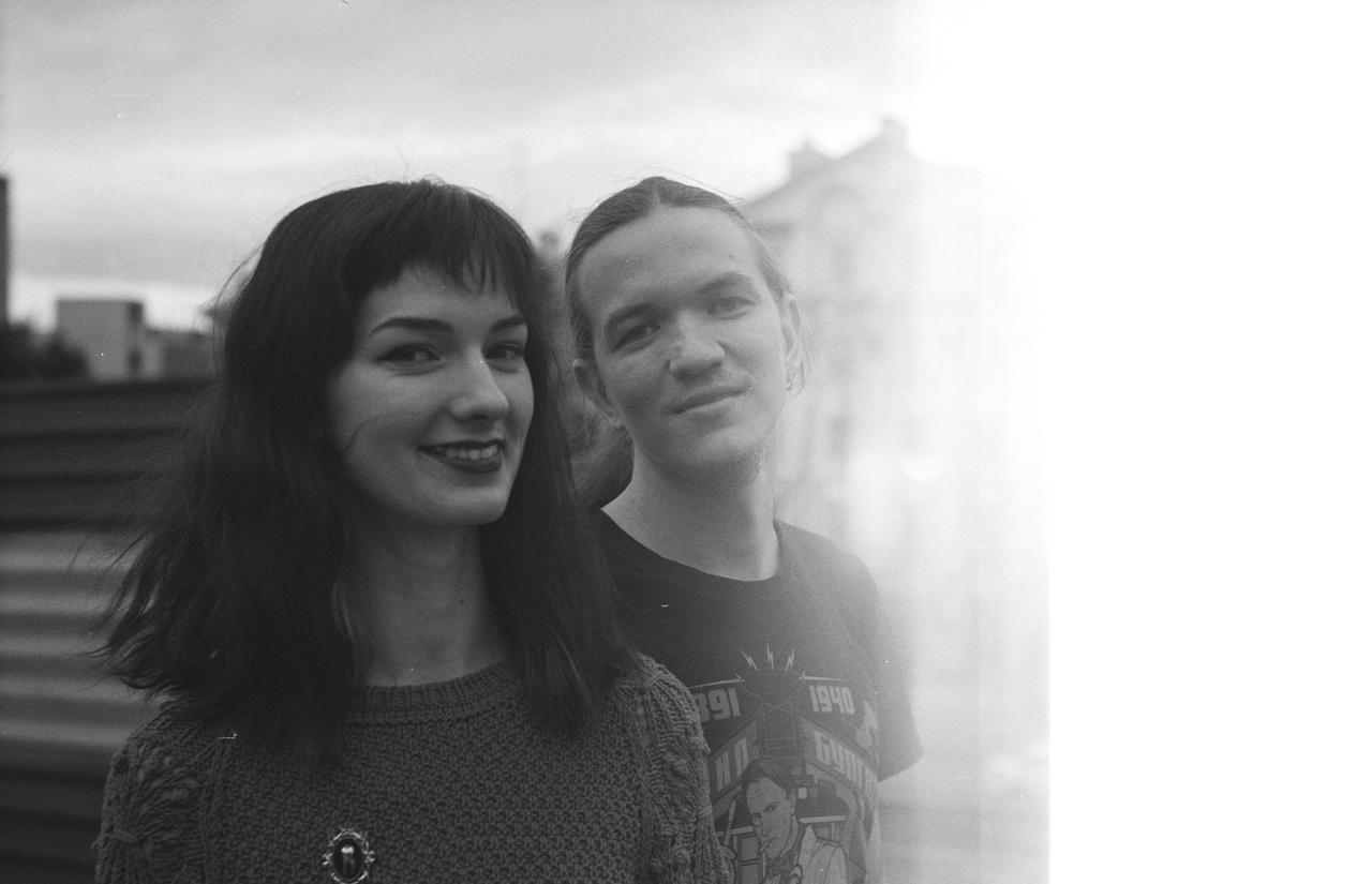 фото из альбома Максима Трифонова №8