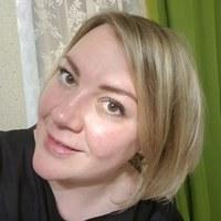 Мария Федькушева