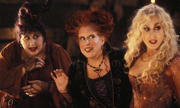 Сара Джессика Паркер перевоплотилась в свою знаменитую героиню по случаю Хэллоуина. Фото!