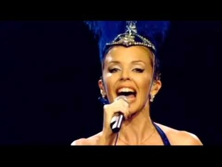Kylie Minogue - Showgirl The Greatest Hits Tour (Part 1)