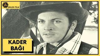 Kader Bağı | Kartal Tibet, Semiramis Pekkan | Siyah Beyaz Türk Filmi