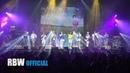 Clip RBW BOYZMAS - Spring Medley Stage @Sparkling Piece_180428