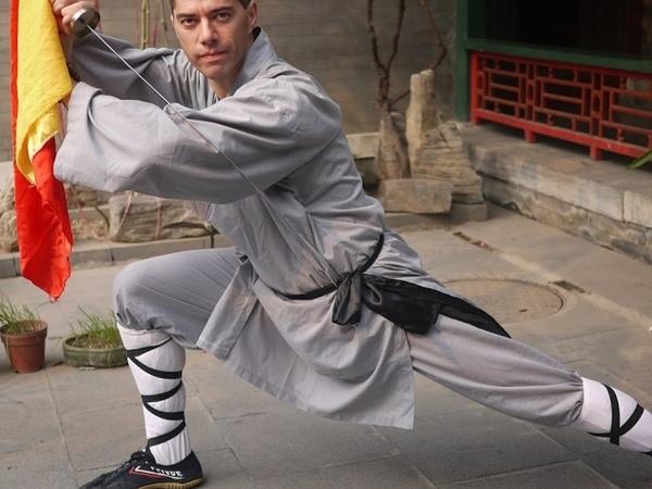 Онлайн-зарядка Цигун. Бесплатный вебинар 27.05.2020 г. Online exercise Qìgōng. 气功.