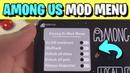 Among Us Mobile Mod Menu - Always Imposter, Free Skins, Pets Unlock MORE - Among Us Mobile Hack