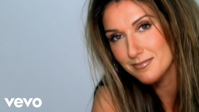 Céline Dion That's The Way It Is Official Music Video