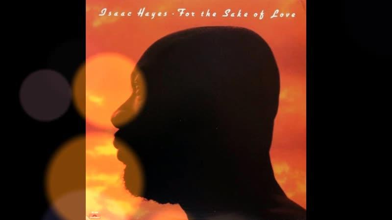 Isaac Hayes Shaft II 12 Disco Version ℗ 1978