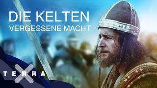 Die Kelten: Europas vergessene Macht | Ganze Folge Terra X
