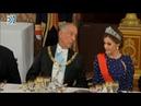 La reina Letizia le hace un guiño a Sofía con la tiara de Cartier