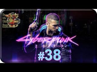 Cyberpunk 2077[#38] - Знамение Ионы (Прохождение на русском(Без комментариев))