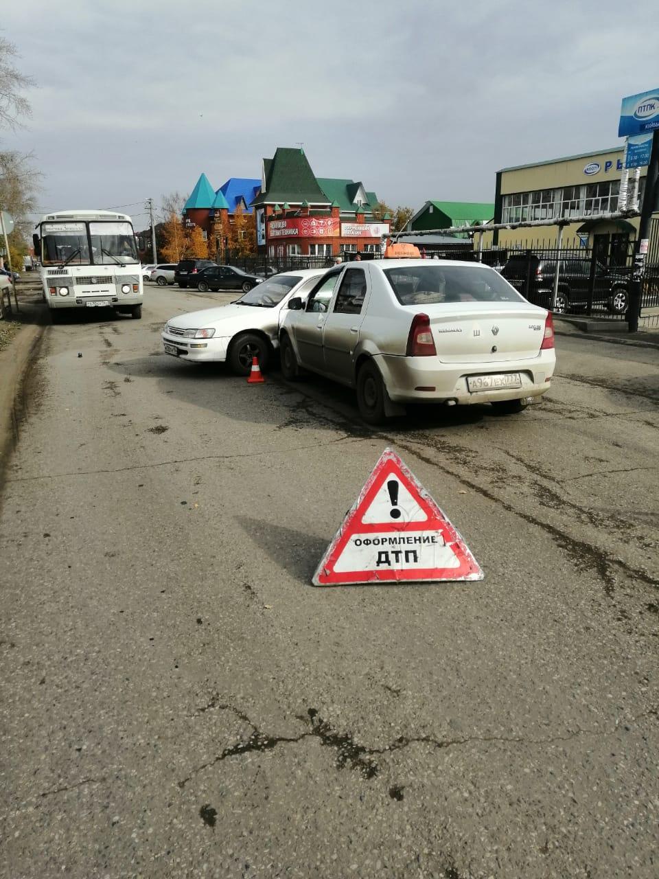 13 ДТП произошло в Куйбышевском районе с 06 по 12 октября,
