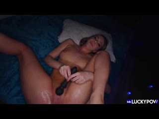 Tiffany Watson - Extreme Squirting And Creampie Fun [All Sex, Hardcore, Blowjob, POV, Squirt]