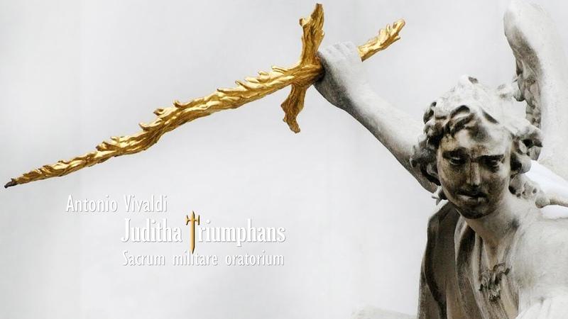 A VIVALDI Juditha triumphans RV 644 I Barocchisti Coro della RSI