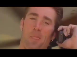 клип, в котором снимался билли харингтон перед смертью... помянем