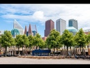 Europol in the city of The Hague