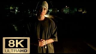 Eminem - Lose Yourself [8K Remastered]
