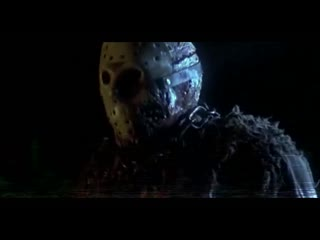 BarmaleY-Jason Voorhees (Friday the 13th)