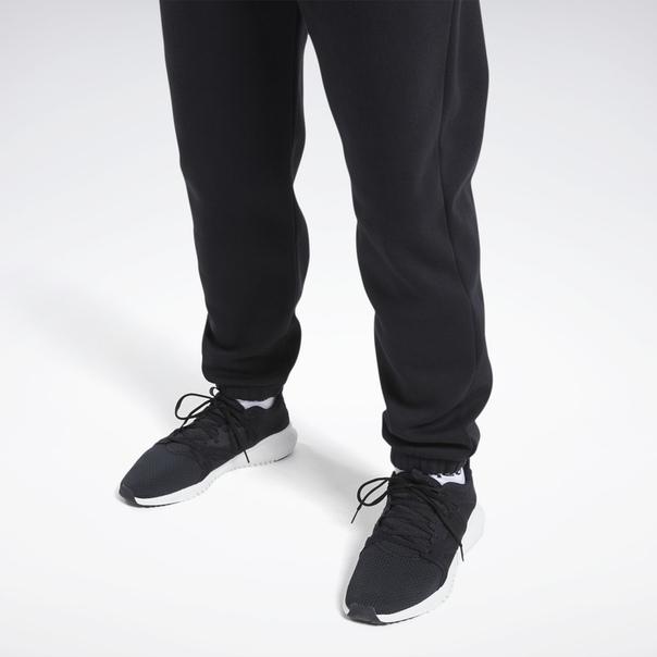 Спортивные брюки Training Essentials Cuffed image 4