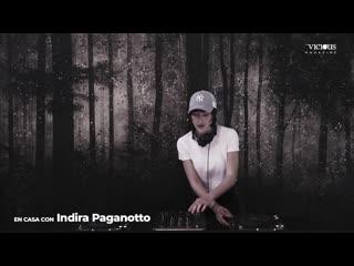 Indira Paganotto - Live  Vicious Live