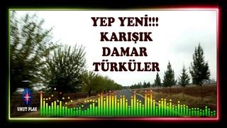 Yep Yeni Sevilen Karışık DAMAR TÜRKÜLER 2020/ En Güzel Türk Halk Müziği Türküleri (Official Audio)✔️