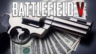 Кайфуем от стрельбы и крабим донат | Battlefield V